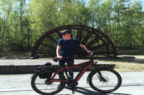 Radtouren durchs Ruhrgebiet