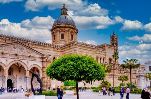 Palermo Dom