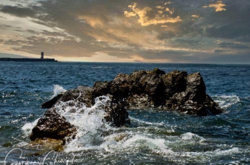Porto am Atlantik